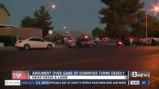 2 people dead after shooting during game - Video