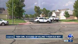 Police: 16-year-old girl arrested in Jordan Vong's death; body found concealed in home - Video