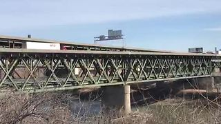 Many bridges in MO, KS listed as deficient - Video