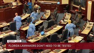 5 Florida Representatives, staffer to submit to coronavirus testing after returning from CPAC