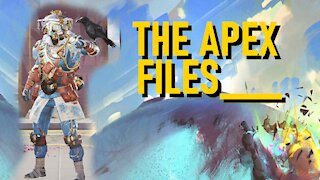 1-1 The Apex Files | There is always someone coming..