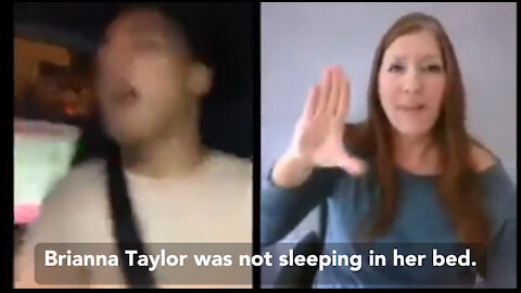 The Truth About Breonna Taylor (THEY LIE LIE LIE!)