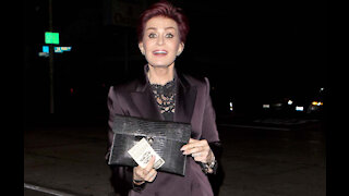Sharon Osbourne felt 'sorry' her daughter shunned reality series