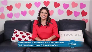Limor Suss - Everything for Valentines Day