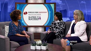 Dress for Success Greater Baltimore