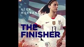 Women's World Cup Soccer - Get to Know Alex Morgan