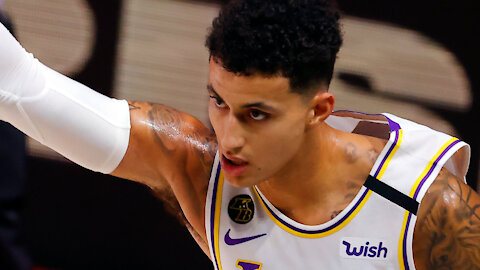 Kyle Kuzma Called Out For Having TOO BIG Of An Ego To Play With Lakers Long-Term