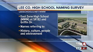 Vote for the new High School in Lee County