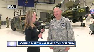 Gowen Thunder 2017 expected to draw thousands - Video
