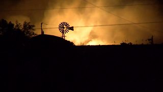 Monsoon: A double-edged sword in rural Arizona - Video
