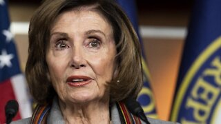 Once More, With Feeling: Pelosi Re-Elected House Speaker