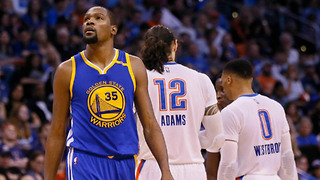 Kevin Durant Planning to LEAVE the Warriors and RETURN to OKC!? - Video