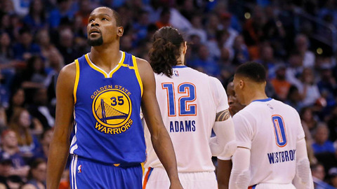 Kevin Durant Planning to LEAVE the Warriors and RETURN to OKC!?
