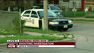 Several shootings reported overnight in Milwaukee - Video