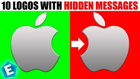 10 famous logos with hidden meanings