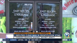 2 Florida men wrongly accused in prostitution stings