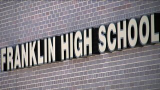 Franklin students fight for more diversity in their schools
