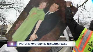 NF mystery paintings - Video