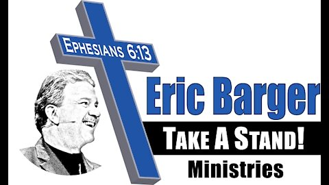 Introducing Eric Barger and Take A Stand! Ministries