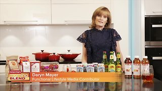 Healthy Holiday Recipes | Morning Blend