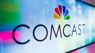 Comcast Really Wants To Merge With 21st Century Fox - Video