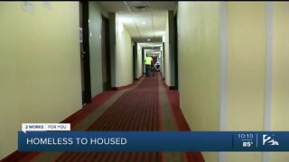At-risk Tulsans transition from homelessness to housed