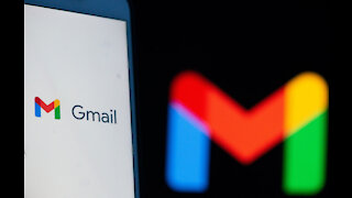 Google has explained the reason behind it's new multi-coloured Gmail logo