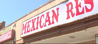 Hispanic businesses looking forward to Nevada's reopening