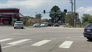 What's Driving You Crazy? Parker & Quincy intersection