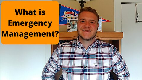 What is Emergency Management? | The Complete Trilogy