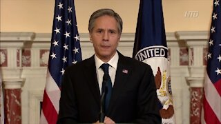 Blinken to Meet With Chinese Diplomats