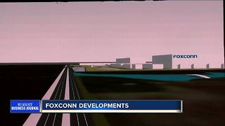 Ask the Expert: Foxconn Developments - Video