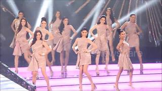 Miss Tiffany's Universe 2018: Transsexual beauty pageant in Thailand - Video