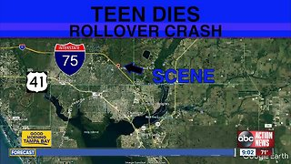 17-year-old killed in deadly DUI crash that involved 13 people, police say