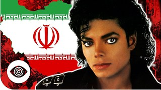 Was Michael Jackson Killed By Iran? - Video