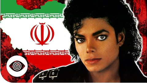 Was Michael Jackson Killed By Iran?