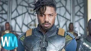Top 5 Facts About Michael B. Jordan - Video