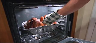 CDC advises against gathering for Thanksgiving