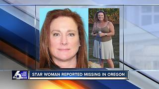 Search underway for missing Star woman - Video