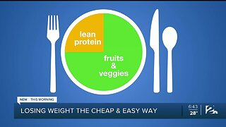 Getting a healthy lifestyle without trendy diets, gyms, prescriptions