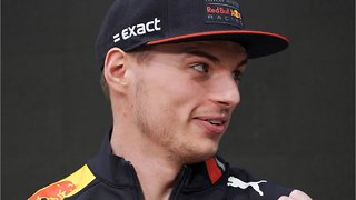 Verstappen Talks About 2019 Title