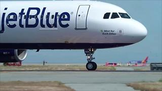 JetBlue Is Having a Spring Sale With Flights Starting at $44 - Video