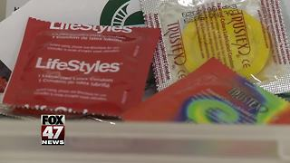 CDC: STD cases at record high nationwide