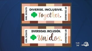 Girl Scout Discussion on Diversity & Inclusion