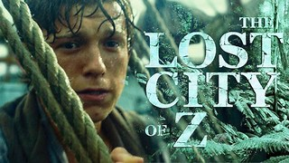 Watch 'The Lost City Of Z' Full Free Online Megavideo - Video