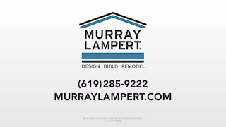 Our Family, Your Home: History of Murray Lampert Design, Build, Remodel