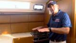 Sailing Tips - Available Sailing Comforts - Video