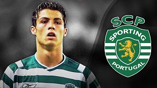 Top 10 Sporting CP Graduates - Video