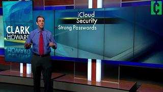 Your iCloud account could be vulnerable to hackers - Video