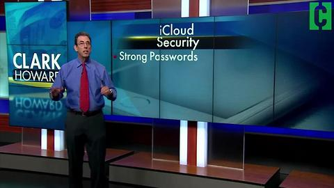 Your iCloud account could be vulnerable to hackers